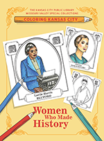 Women Who Made History cover