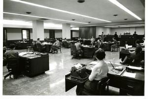 First National Bank Trust Department