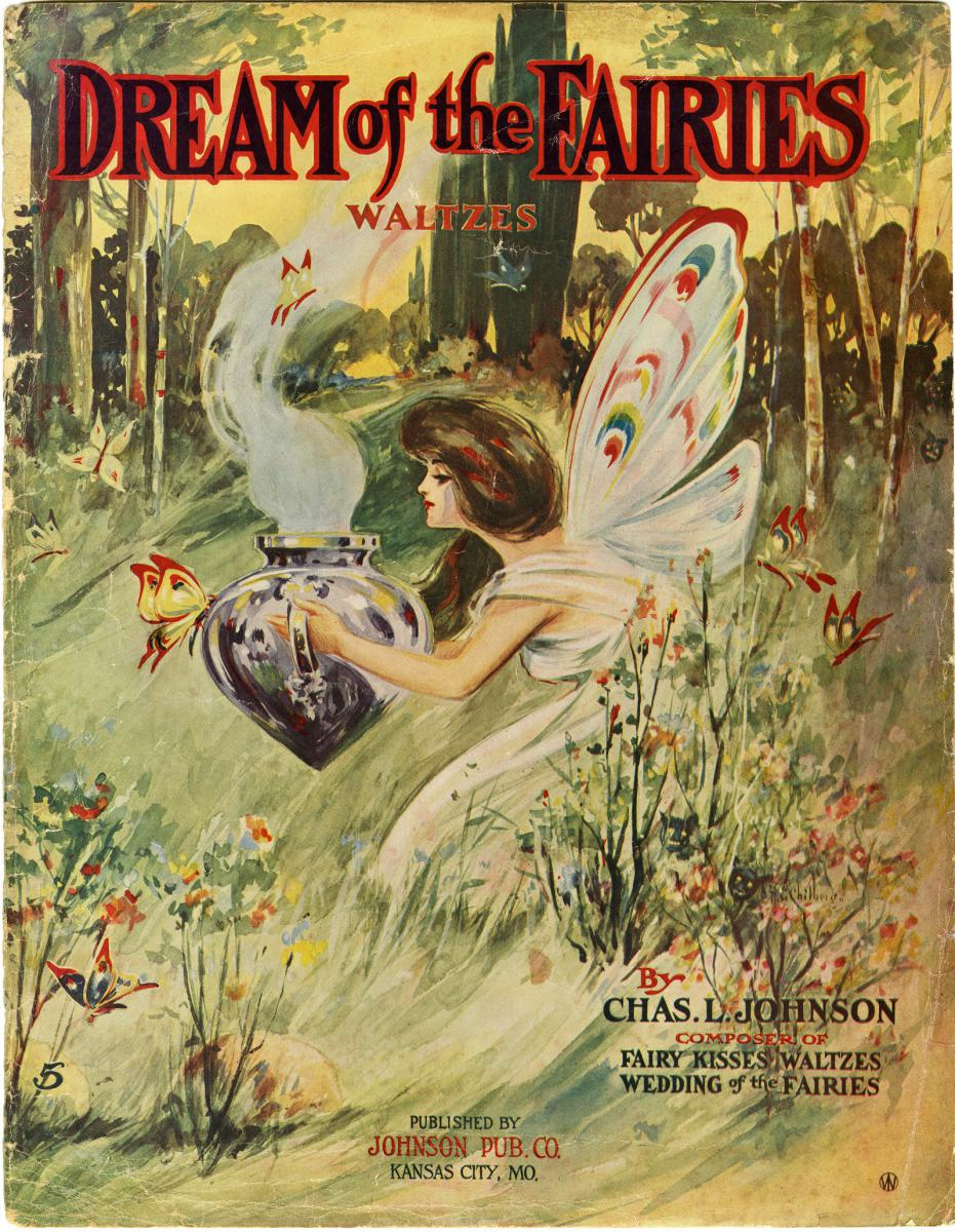 Dream of the Fairies