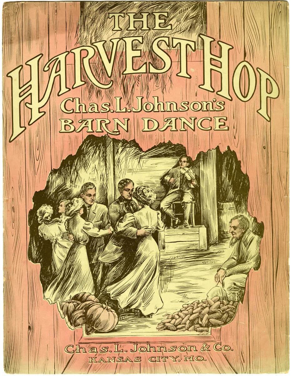 The Harvest Hop