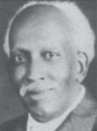 Dr. Thomas C. Unthank (1866-1932)